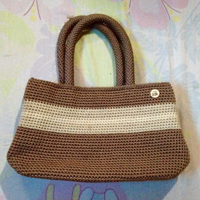 The Sac (small bag)