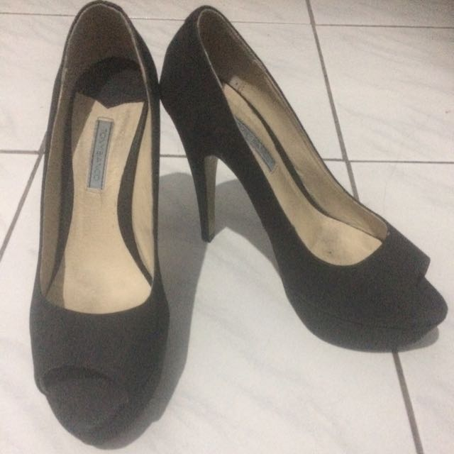 Tony Bianco Shoes From Melbourne Size 81/2