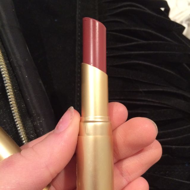 Too Faced La Creme Colour Drenched Lipstick