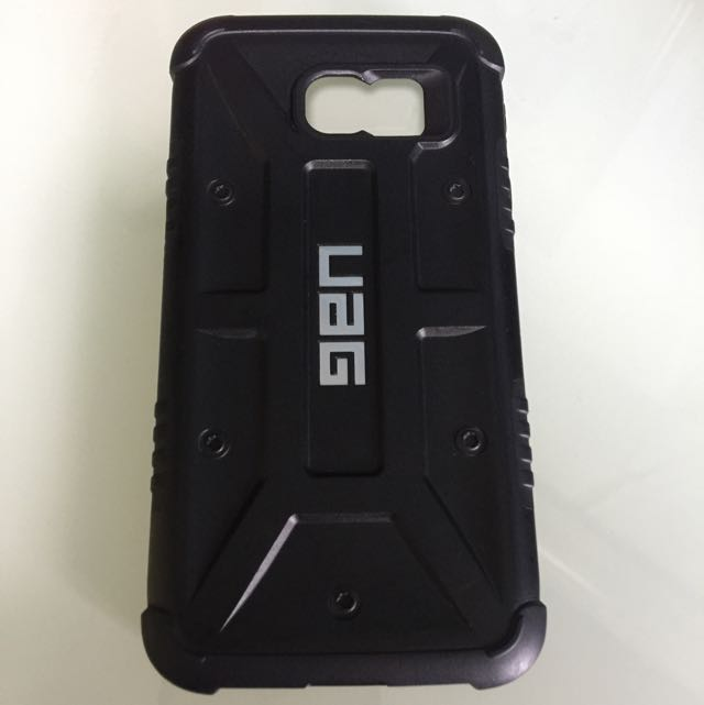 the latest 54074 2cbe9 UAG S6 Case