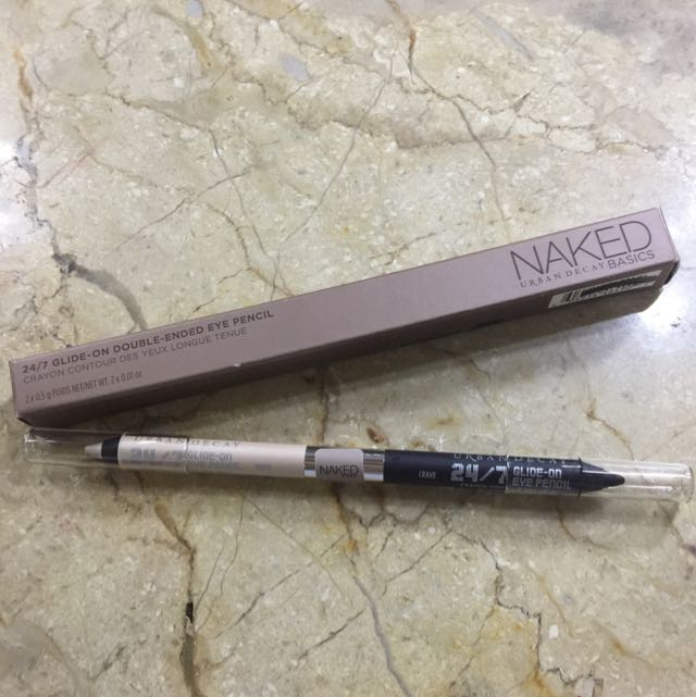 Urban Decay 24/7 Glide On Double Ended Eye Pencil