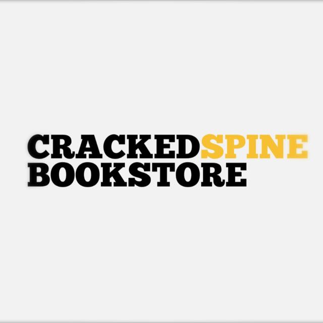 Welcome to Cracked Spine Bookstore