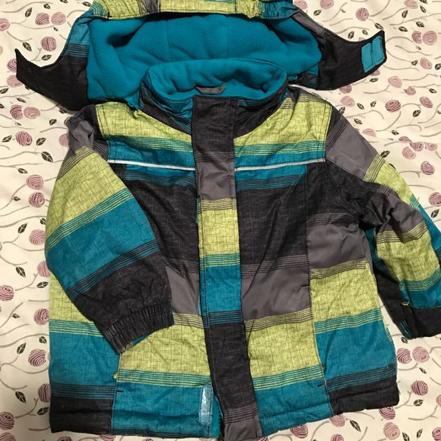 Winter Snow Jacket Size 2T