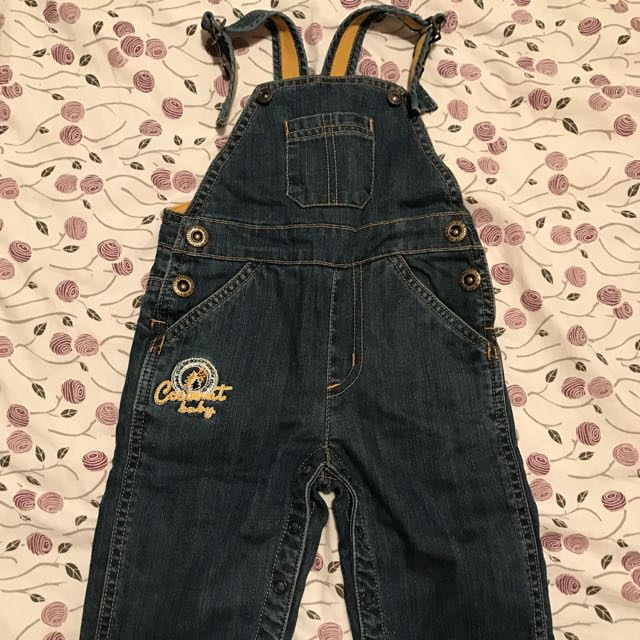 Winter Jeans Size 12m