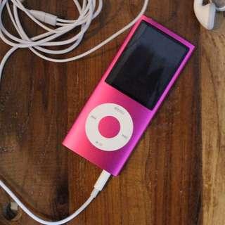 iPod Nano 4th 16GB