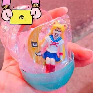 徵收 : 呢款 Sailormoon