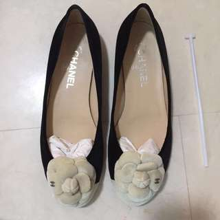 *Reduced Price*  Chanel Shoes For Sale