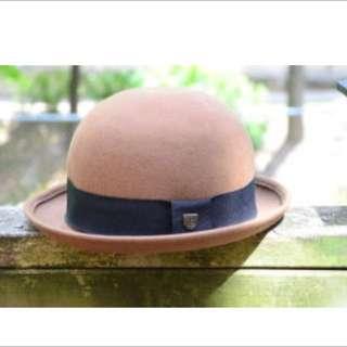 Brixton bowler Hat