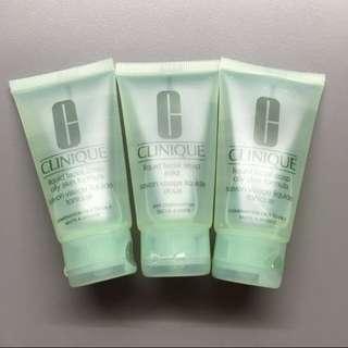 Clinique Facial Cleanser 30ml