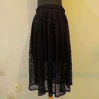 Fleur Maxi Skirt