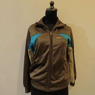 Ouval Research Jacket