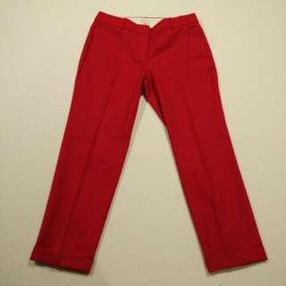 J Crew Trousers (Size 0 Petite)