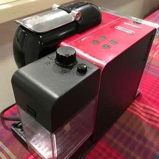 Nespresso Automatic Machine