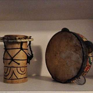 Tribal Instruments