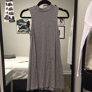 MENDOCHINO grey Tunic/dress