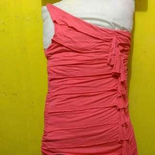 Venus Cut Shopaholic Dress