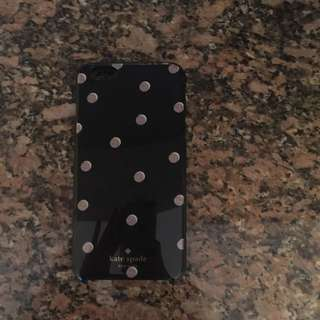 iPhones 6s/6 Plus Case Kate Spade Polka Dots