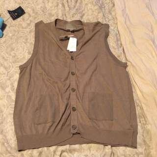 Male Vest
