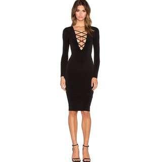 Nookie dress size M