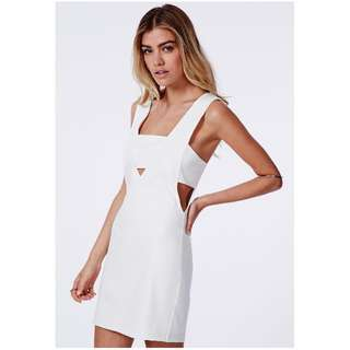 Missguided dress size 8