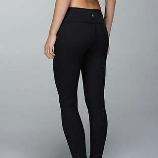 Lululemon Wunder Unders *RESERVED