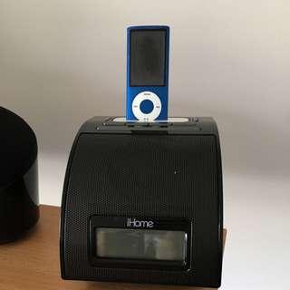 Stereo / Radio / Alarm