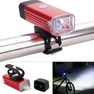 MachFally Rechargeable Bike Light Also For Mtb Fixie Like Mosso Merida Trinx Marzona Giant Cannondal Khs