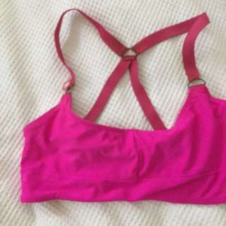 ONE TEASPOON Swim Bikini Top/Bralette