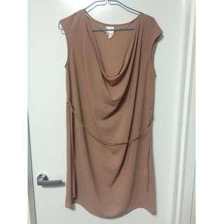 Monki dress size