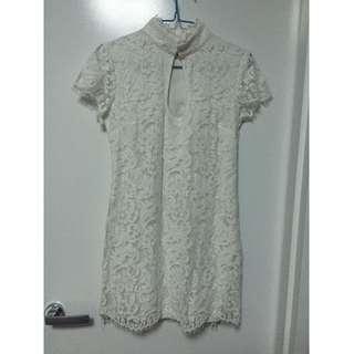 Verge girl dress size 8