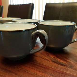 Jumbo 16oz Jumbo Coffee Mugs