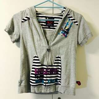 A02 cardigan 开衫