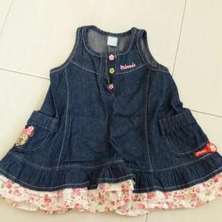 (Used) Girl & Baby Clothes