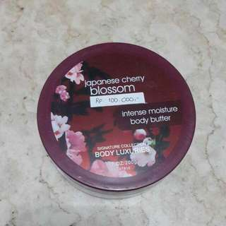 Senswell Body Butter