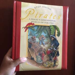 PIRATES (English Text)