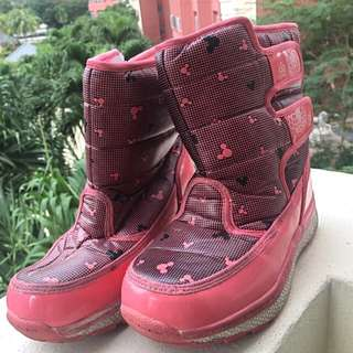 Snow Boots Size 35, 36, 37