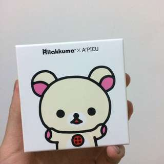 Apieu Rilakkuma Bb Cushion