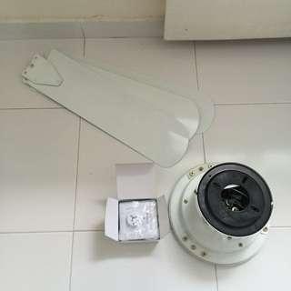 Fanco Fm3000 Ceiling Fan