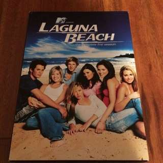 Laguna Beach First Season