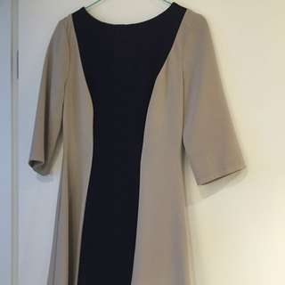 Dress (Topshop)