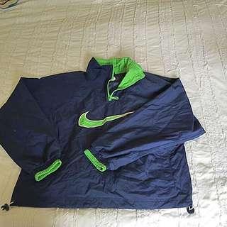 Nike Windbreaker Size S