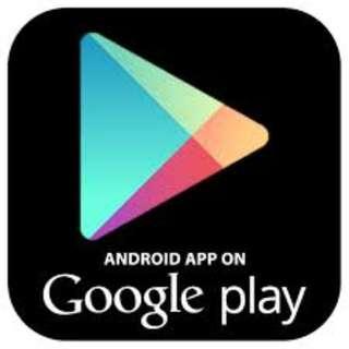 (JP) Google Play Gift Card