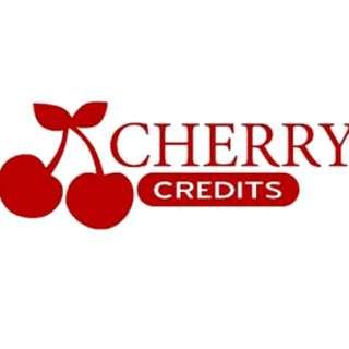 Cherry Credits Prepaid Card