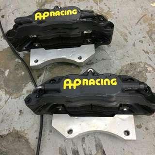 AP racing鮑魚連高温皮