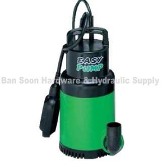 Submersible Pump (Pond Pump)