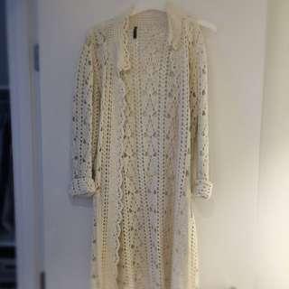 Crochet Jacket (Decjuba)