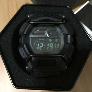G-Shock GD-400MB-1DR