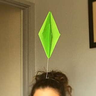 Sims Headband