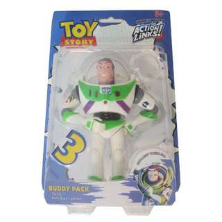 Buzz Lightyear Toys Story Action Figure
