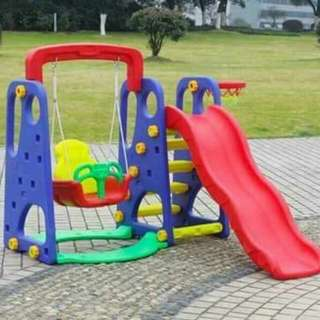3in1 Slide Set